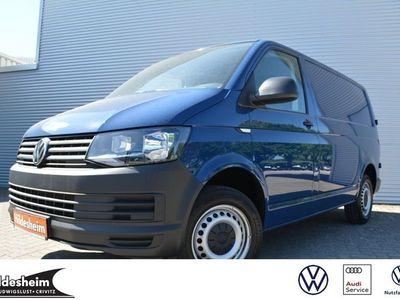 gebraucht VW Transporter Kasten EcoProfi 2,0l TDI, AHK, Climatic, 3-Sitzer, Bluetooth, Radio SD