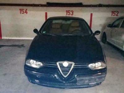 gebraucht Alfa Romeo 156 2.0
