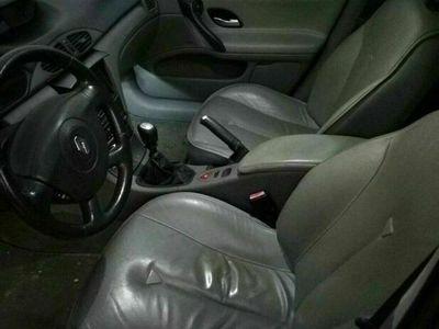 gebraucht Renault Laguna Verkaufeals Limousine in Velbert