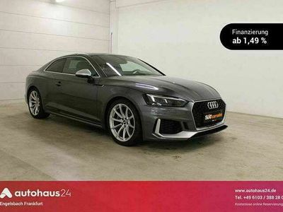 gebraucht Audi RS5 Coupe 2.9 TFSI quattro