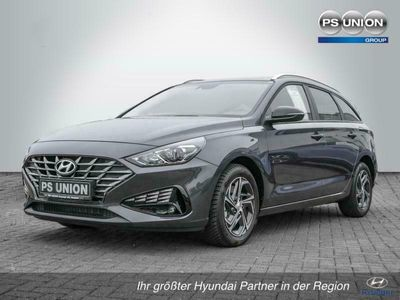 gebraucht Hyundai i30 1.0 FL Kombi Benzin Turbo M T Edition 30