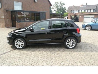 used VW Polo 1.2 Highline BMT TSI 4Trg Klima Radio ALU