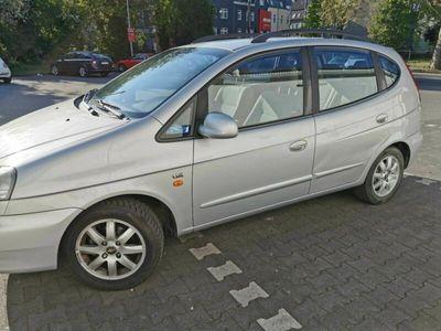 gebraucht Chevrolet Tacuma 2.0l