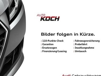 gebraucht Audi A4 Avant 2.0 TDI S-Tronic Sport, Xenon, Navi Touch, Virtual Cockpit, Connect