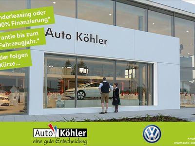 gebraucht VW Touareg R-Line Exterieur/ Trailer Assist DynLigh