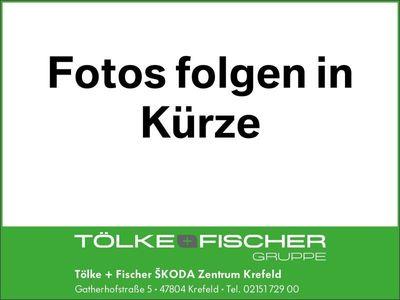 gebraucht Skoda Fabia Cool + Sitzheizung/Bluetooth/PDC