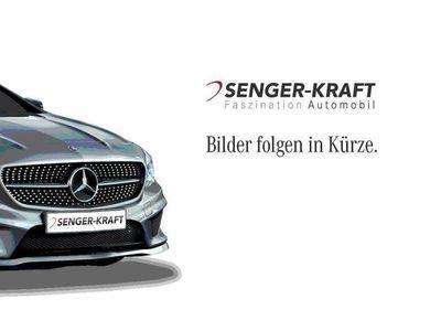 käytetty Mercedes Sprinter 316 Kasten Lang Hoch Klima Sitzh. PTC