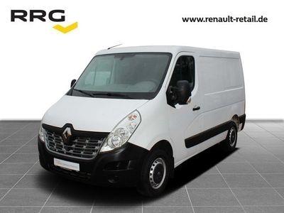 gebraucht Renault Master Kasten dCi 110 EU6 3,3t Klima + wenig km!