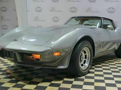 gebraucht Corvette C3 Anniversary 1978