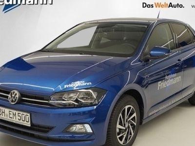 gebraucht VW Polo 1.0 Join 5 J.G Rückfahrkamera Klima