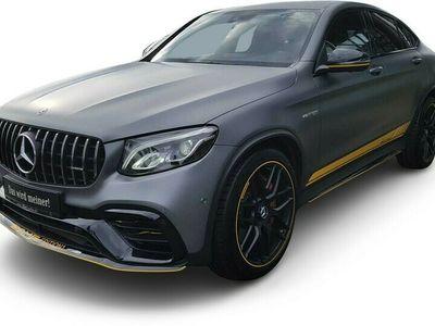 gebraucht Mercedes GLC63 AMG GLC 63 AMGAMG S COUPÈ+EDITION-1+KERAMIK +360°+PERF-SITZE