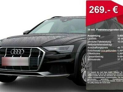 gebraucht Audi A6 Allroad A6 Allroad50 TDI Q LM19 eSITZE AHK KAMERA LEDER
