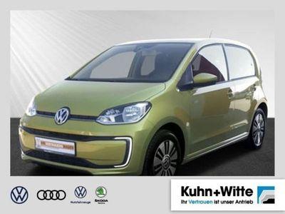 gebraucht VW e-up! up! high*CCS,Klima,ComfortPack,Sitzheizung*