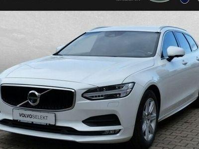 used Volvo V90 CC D4 AWD Momentum Automatik A BLIS LED SH