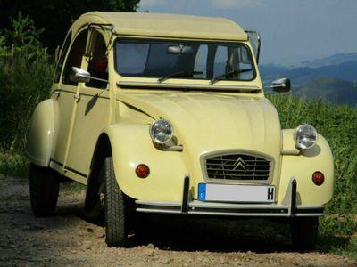 gebraucht Citroën 2CV Special