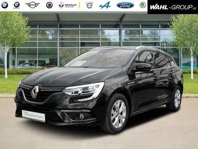 gebraucht Renault Mégane GrandTour LIMITED DELUXE 130 SUMMERSALE