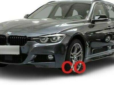 gebraucht BMW 335 d xDrive Touring M Sport Shadow Auto. PDC RFT