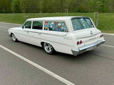 gebraucht Chevrolet Bel Air Wagon 350 V8