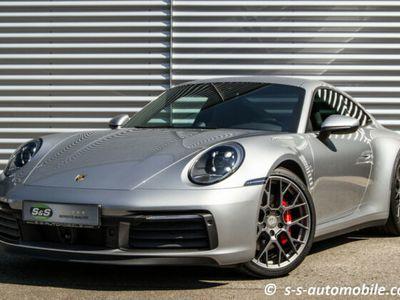 gebraucht Porsche 911 Carrera S 992Coupé Sport Chrono Paket Lift BOSE