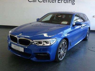 gebraucht BMW 540 5Touring540dxDrive*M Sportpaket*LED*B&W*DAB*HUD*