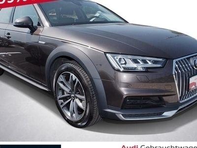 gebraucht Audi A4 Allroad quattro 3.0 TDI quattro S-tronic AHK+Matrix-L