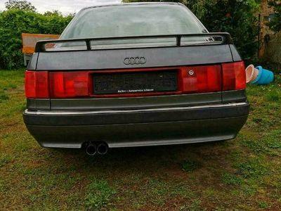 gebraucht Audi 90 Typ 89 2.0 (viele Neuteile) Tausch... als Limousine in Wittenberge