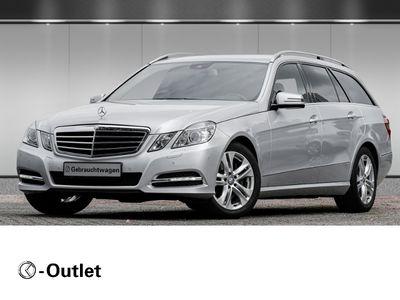 gebraucht Mercedes E300 CDI T Avantgarde Xenon/Navi/AHK/Klima/ALU