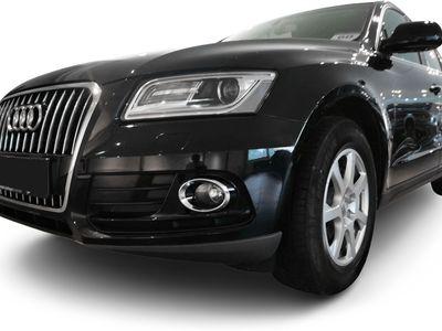 gebraucht Audi Q5 Q52.0 TDI ultra Xenon AHK Navi PDC Sitzhz