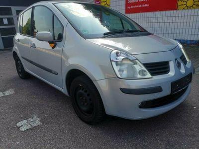gebraucht Renault Modus Authentique 1.2 16V 55kW