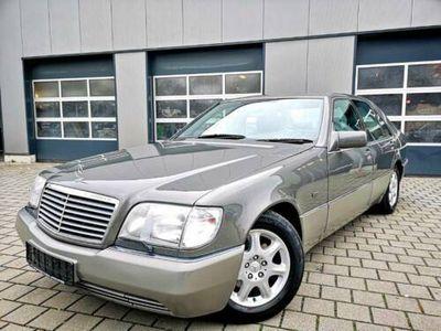 gebraucht Mercedes 400 // SAMMLERFAHRZEUG // PANZERGLAS // TOP
