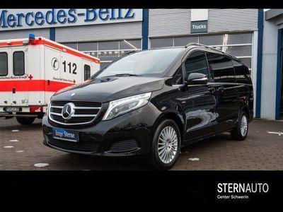 gebraucht Mercedes V250 L d Avantgarde Edition Automatik COMAND