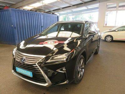 gebraucht Lexus RX450h RX 450h Luxury Line