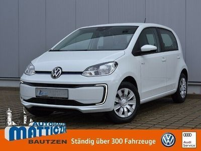 gebraucht VW e-up! (83 PS) 4-TÜRER/KOMFORT+WINTER/CLIMATRONIC