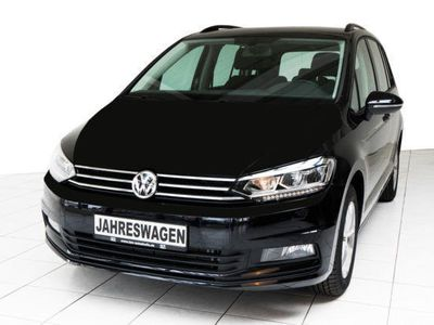 gebraucht VW Touran Comfortline BMT/Start-Stopp