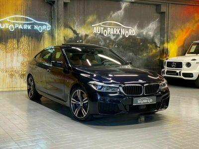 gebraucht BMW 630 630 d GT xD M-Sportpaket DRIVING ASS.+~HUD~360°