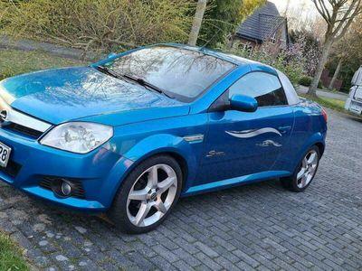gebraucht Opel Tigra Twintop 1,8l Sport