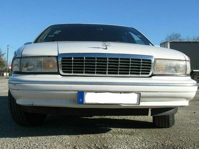 gebraucht Chevrolet Caprice CapriceClassic
