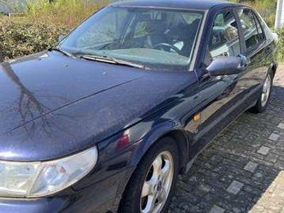 gebraucht Saab 9-5 2.0t SE