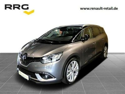 gebraucht Renault Grand Scénic IV TCe 140 GPF Limited Deluxe