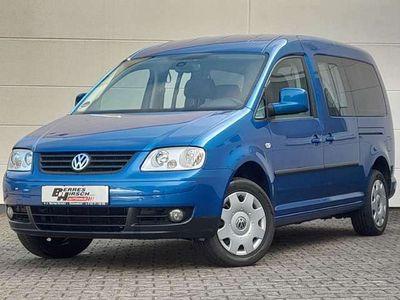 gebraucht VW Caddy Maxi Life