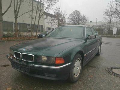 gebraucht BMW 728