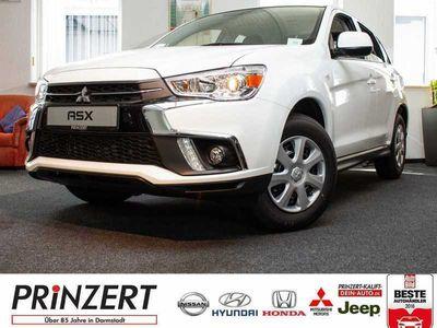 gebraucht Mitsubishi ASX 1.6 ClearTec 2WD 'Basis', Neuwagen, bei Autohaus am Prinzert GmbH