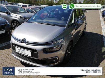 gebraucht Citroën C4 Picasso BlueHDi 150 Business Class