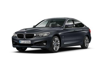 gebraucht BMW 320 Gran Turismo 3er d Sport Line Navi Xenon Panorama