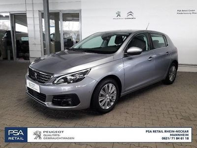 gebraucht Peugeot 308 Allure BlueHDi FAP 130 Stop & Start