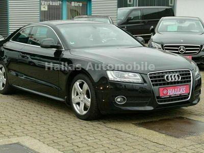 gebraucht Audi A5 1.8 TFSI *Klima *PDC *6-Gang *Bi-Xenon *