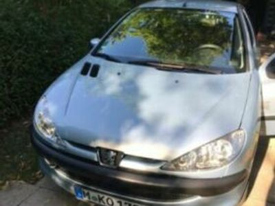 käytetty Peugeot 206 60