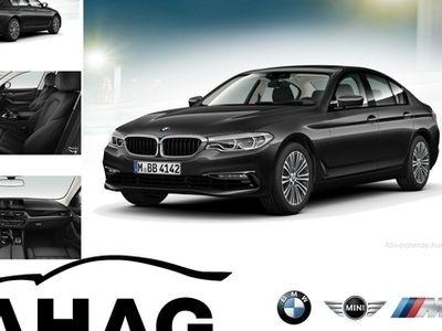 käytetty BMW 530 d Limousine