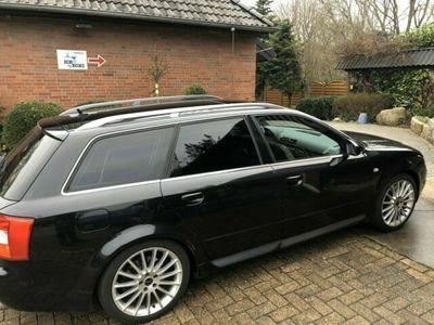 gebraucht Audi S4 Quatro