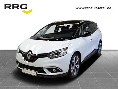 käytetty Renault Grand Scénic 4 1.3 TCE 140 INTENS VAN